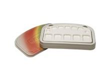 Anmischplatten  (Hilfsmittel für Verblendtechnik)