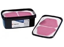 Löffelplatten / Löffelmaterial (Abformung / Prothetik)