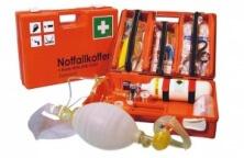 Notfälle (Praxisgeräte)