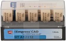 Blöcke für Cerec/inLab (CAD/CAM)