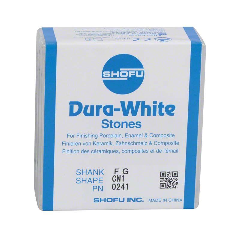 dura white schaft fg shofu dental online kaufen vshop. Black Bedroom Furniture Sets. Home Design Ideas