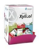 Xylitol Drops Schüttbox sortiert (Hager & Werken)