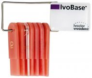 IvoBase® Farbschlüssel  (Ivoclar Vivadent)