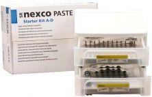 SR Nexco® Paste Starter Kit A-D    (Ivoclar Vivadent)