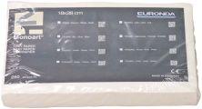 Monoart Traypapier weiß 18 x 28cm (Euronda Deutschland)