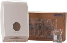 AQUARIUS* Handtuchspender Stück weiß (Kimberly-Clark)