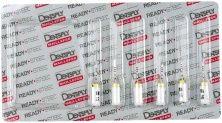 Hedströmfeilen readysteel 16D 21mm Gr. 008 (Dentsply Sirona)