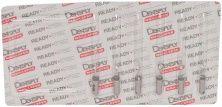 Hedströmfeilen readysteel 16D 28mm Gr. 008 (Dentsply Sirona)