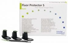 Fluor Protector S Single Dose (Ivoclar Vivadent)