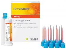 Prevision Temp A1 Kartusche  (Kulzer)