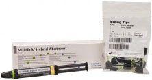 Multilink® Hybrid Abutment HO 0 (Ivoclar Vivadent)