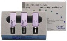 IPS e.max® CAD HT B 40L A1 (Ivoclar Vivadent)