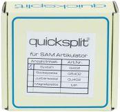 Quicksplitsystem f. SAM Systemset (SAM)
