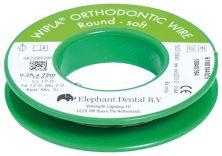 WIPLA®-Draht weich Ø 0,25 mm (Dentsply Sirona)