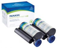 Panasil® binetics putty fast Refill Pack 2 x 380ml (Kettenbach)