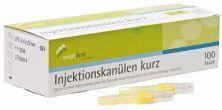 Injektionskanülen 0,4 x 23mm (smartdent)