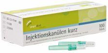 Injektionskanülen 0,3 x 13mm (smartdent)