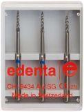 Knochenfräser C254A Konus rund FGXL (Edenta)