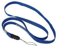 Band für Zahnspangendose blau (Omnident)