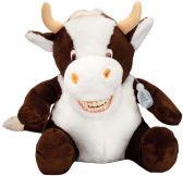 Putzi-Buddys Kuh Berta     (Hager & Werken)