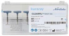 CLEARFIL™ Twist DIA 14mm - Introductory Kit (Kuraray Europe)