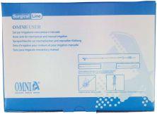 Kühlsystem manuell   (Omnia)