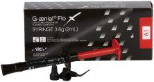 G-ænial® Flo X Spritze A1 (GC Germany)
