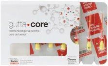 GuttaCore® Obturatoren 1 x 6er Gr. 020 gelb (Dentsply Sirona)