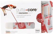 GuttaCore® Obturatoren PTN 1 x 6er Gr. X2 rot  (Dentsply Sirona)