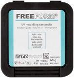 Freeform plast  (Detax)