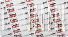 WAVEONE® GOLD Feilen 21mm large 45/.05 (Dentsply Sirona)