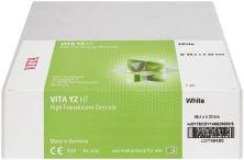 VITA YZ® HTWhite DISC 98,4 x 20mm (Vita Zahnfabrik)