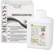 Green & Clean M2 2 x 500ml (Metasys)