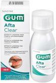 GUM® AftaClear Mundspülung 120ml (SUNSTAR)