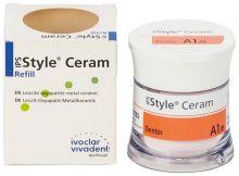 IPS Style® Ceram Dentin 20g A1 (Ivoclar Vivadent)