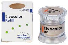 IPS Ivocolor Shade Dentin SD0 (Ivoclar Vivadent)