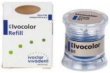 IPS Ivocolor Shade Incisal SI1 (Ivoclar Vivadent)
