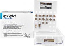 IPS Ivocolor Shade Kit (Ivoclar Vivadent)