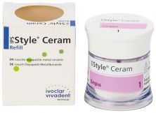 IPS Style® Ceram Gingiva 1  (Ivoclar Vivadent)