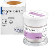IPS Style® Ceram Cervical Transpa yellow (Ivoclar Vivadent)