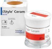 IPS Style® Ceram Deep Dentin 20g A1 (Ivoclar Vivadent)
