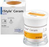 IPS Style® Ceram Occlusal Dentin orange (Ivoclar Vivadent)