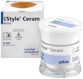 IPS Style® Ceram Special Incisal yellow (Ivoclar Vivadent)