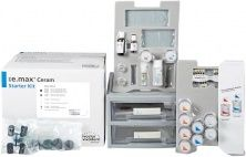 IPS e.max® Ceram Starter Kit A-D (Ivoclar Vivadent)