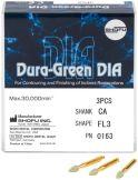 Dura-Green® DIA - RA FL3 (Shofu Dental)