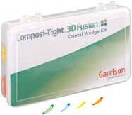 Composi-Tight® 3D Fusion™ Wedge Set (Garrison Dental Solutions)