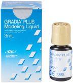 GRADIA® PLUS Modellierflüssigkeit  (GC Germany)