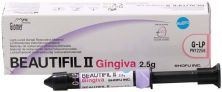 Beautifil II Gingiva Gum-LP (Light Pink) (Shofu Dental)