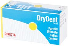 DryDent® Pckg. 50 St. Parotid, L (Directa AB)