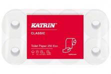 KATRIN® Classic TOILET 250 ECO  (Brod)